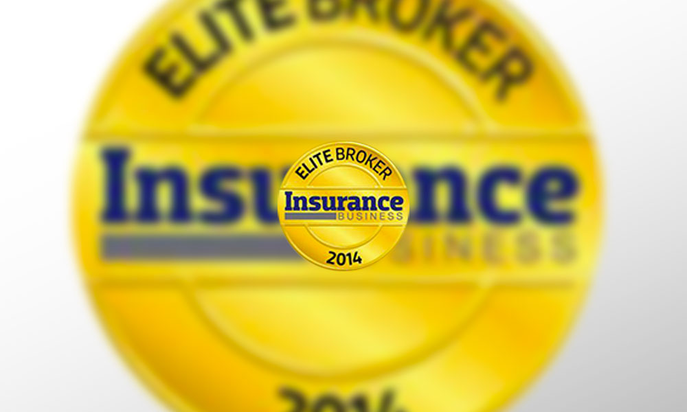Elite Broker - Insurance Business 2014