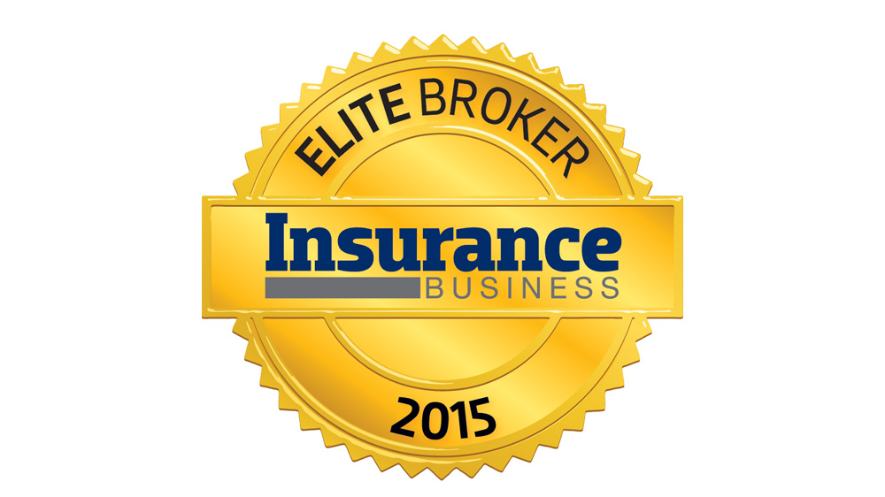 Elite Broker 2015 Award