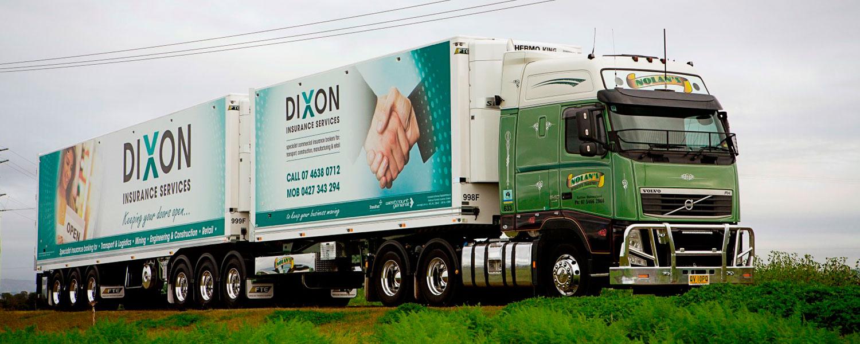 Dixon Insurance Services